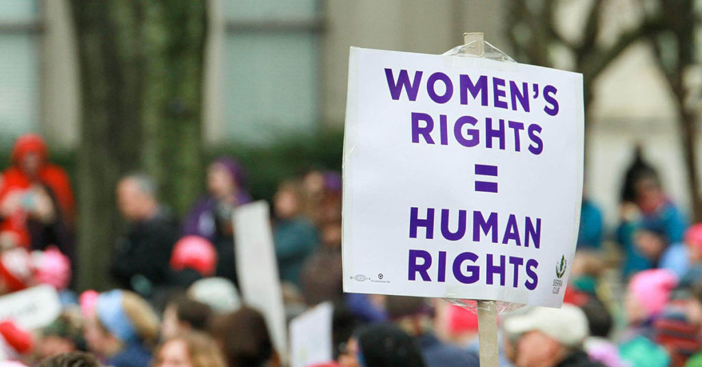 womens rights are human rights The human rights law centre (hrlc) is an independent, not-for-profit, non-government organisation that protects and promotes human rights in australia and in.